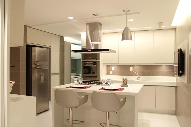 Cozinha Contempor 194 Nea Raul Lins Arquitetura
